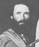 Capt Lowrie, 6th North Carolina Infantry