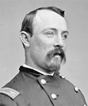 Maj Mallon, 42nd New York Infantry