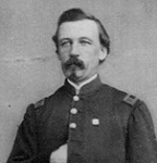 Lt Marston, 6th Wisconsin Infantry