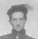 Pvt Maxson, 13th Pennsylvania Reserves (1st Rifles)