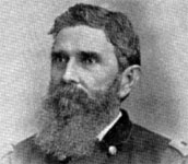 Capt McArthur, 5th United States Cavalry