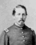 Lt McDonald, 11th Connecticut Infantry