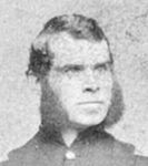 Capt McGee, 69th New York Infantry