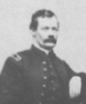 Sgt McGinnis, 19th Massachusetts Infantry