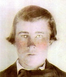 Lt Mobley, 50th Georgia Infantry