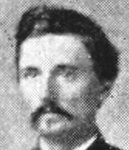 Lt Montooth, 155th Pennsylvania Infantry