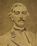 Capt Moody, Madison Light Artillery (LA)