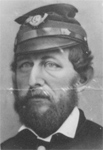 Capt Moody, 59th New York Infantry