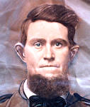 Pvt Moore, 32nd Virginia Infantry