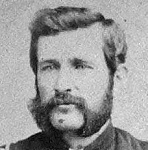Lt Moore, 14th Connecticut Infantry