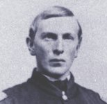 Capt Morse, 2nd Massachusetts Infantry