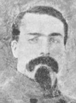 Sgt Mundy, 11th Alabama Infantry