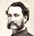 Sgt Murkland, 15th Massachusetts Infantry