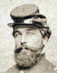 Capt Myers, 84th New York Infantry/14th Brooklyn