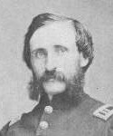 Lt Nagle, 69th New York Infantry