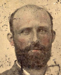 Capt Nall, 8th Alabama Infantry