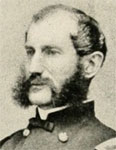 Col Neill, 23rd Pennsylvania Infantry