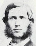 Capt Northrup, 34th New York Infantry
