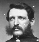 Capt O'Brian, 24th New York Infantry