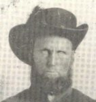 Lt Oden, 10th Alabama Infantry