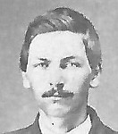 Pvt Ohnmacht, 48th Pennsylvania Infantry