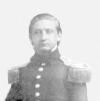 LCol McLemore, 4th Alabama Infantry