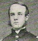 Capt Owen, 1st Rhode Island Light Artillery, Battery G