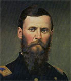 Capt Palmer, Jr., 36th Ohio Infantry