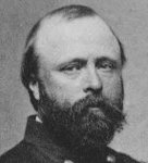 Col Parker, 32nd Massachusetts Infantry
