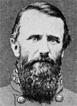 Col Parker, 30th North Carolina Infantry