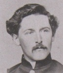 Sgt Pelton, 14th Connecticut Infantry