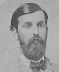 Col Penn, 7th Louisiana Infantry