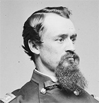 LCol Perkins, 14th Connecticut Infantry