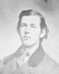 Lt Perley, Jr., 10th Maine Infantry