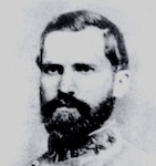 Capt Perrin, 14th South Carolina Infantry