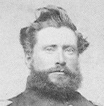 Capt Perry, 5th New Hampshire Infantry