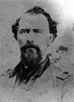 Capt Phetteplace, 7th Michigan Infantry
