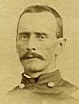 Maj Philbrick, 15th Massachusetts Infantry