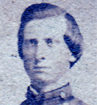 LCol Pickens, 12th Alabama Infantry