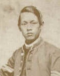 Pvt Pierce, 14th Connecticut Infantry