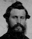 Pvt Pratt, 59th New York Infantry