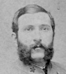 Capt Proskauer, 12th Alabama Infantry