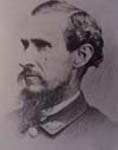Maj Pye, 95th New York Infantry