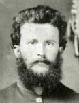 Pvt Rabardy, 12th Massachusetts Infantry
