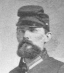 Capt Ramsay, 1st South Carolina Rifles