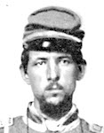 Capt Ramsey, 57th Virginia Infantry