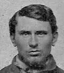 Sgt Rand, 6th New Hampshire Infantry