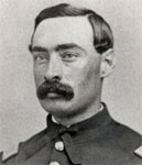 Lt Randall, 4th United States Infantry