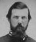 Lt Ravesies, 8th Alabama Infantry