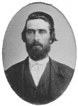 Maj Redden, 26th Alabama Infantry